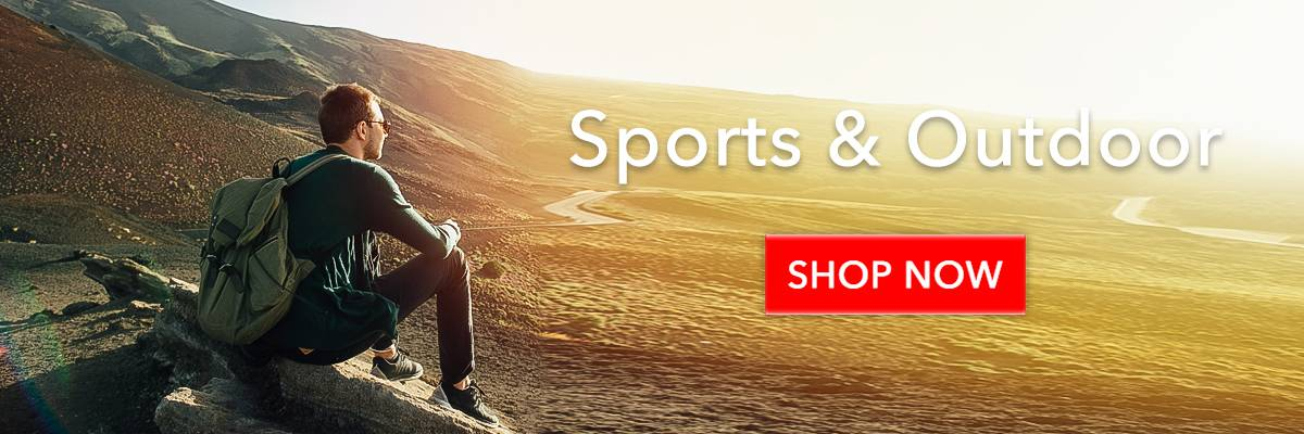 Sports & Outdoor
