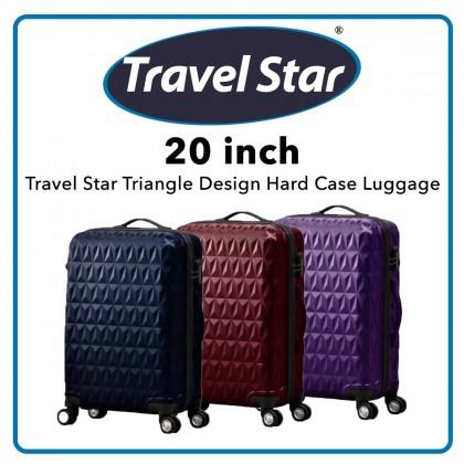 """288 Luggage 20"""""""""""