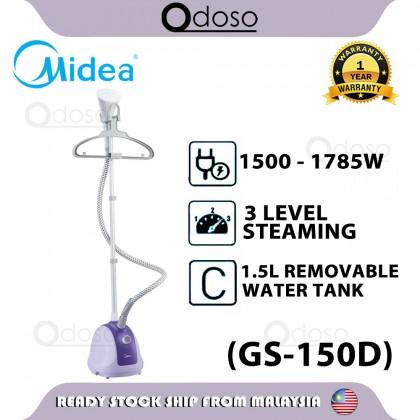 SOKANO Midea 1.5L Water Tank 3-Level Steaming Garment Steamer (GS-150D)