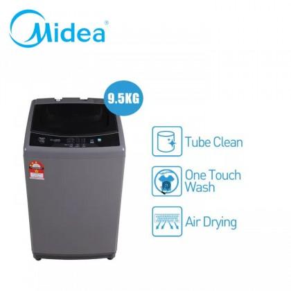 SOKANO Midea 9.5KG Fully Auto Washing Machine / Washer / Mesin Basuh (MFW-EC950)