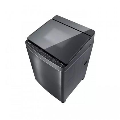 SOKANO Toshiba 16KG SDD Inverter Nano Washing Machine AW-DG1700WM(SS)